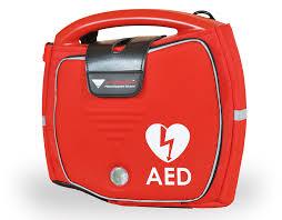Defibrillatore Rescue Sam
