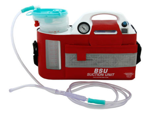 OB 2012 Liner Bianco Medical Suction Unit
