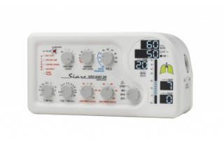 Ventilatore polmonare sirio baby