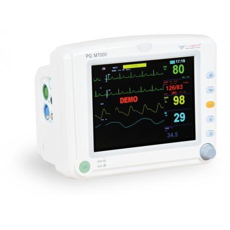monitor-multiparametrico-pg-m7000