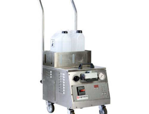 Generatore di vapore STEAM MAX