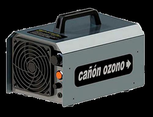 Generatore di ozono GP8-E