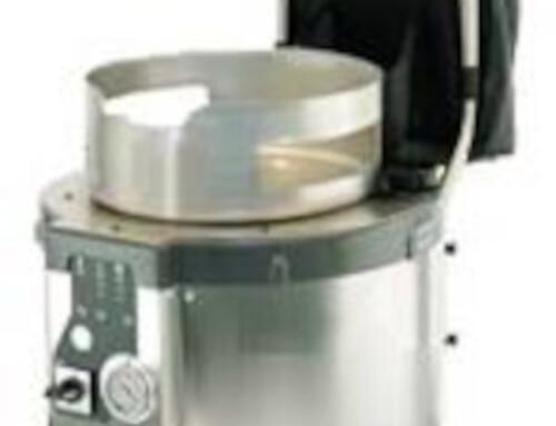 generatore di vapore MK3000